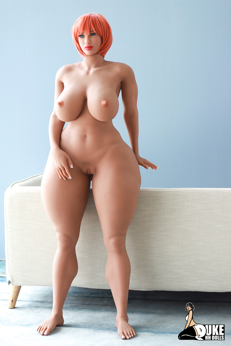 big jumbo ass doll